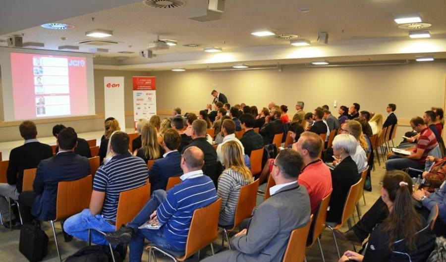 Byli jsme opět spoluorganizátorem skvělé konference CZEKO 2016