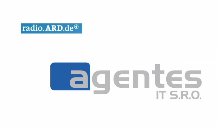 Rozhovor do německého rádia ARD