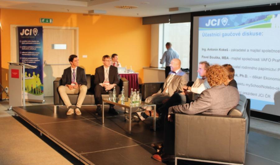 Konference CZEKO 2013
