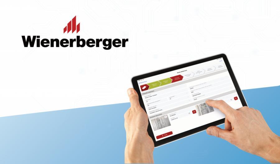 Finišujeme třetí modul mobilní appky pro Wienerberger