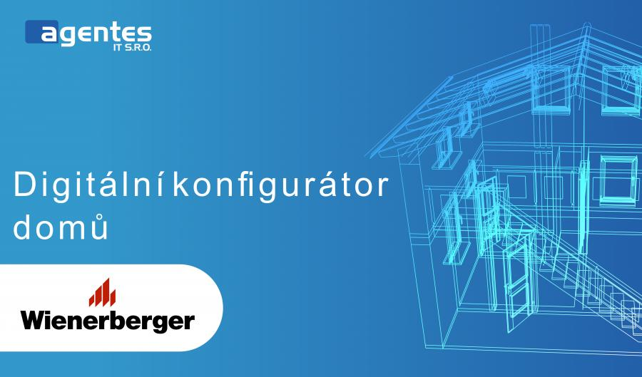 Digitální kalkulátor pro firmu Wienerberger