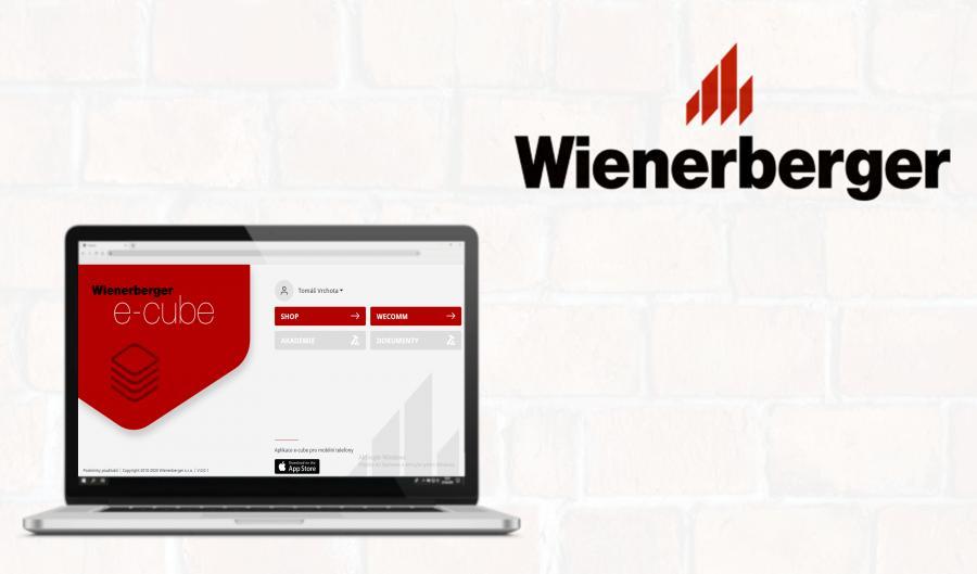 E-Cube se rozšiřuje o webový portál pro zaměstnance