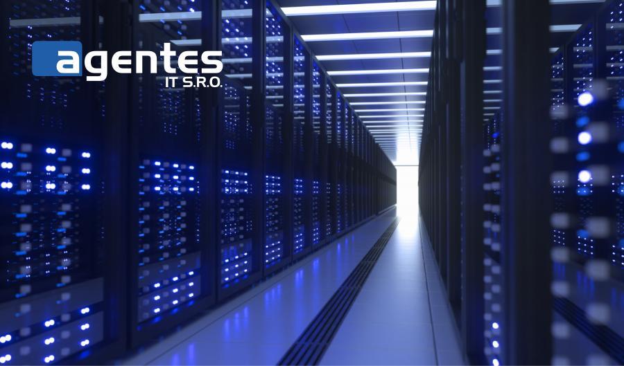 Profesionální hosting na vzestupu